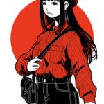 日本国娘2859