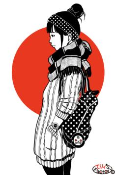 日本国娘1092(2016.12.20)