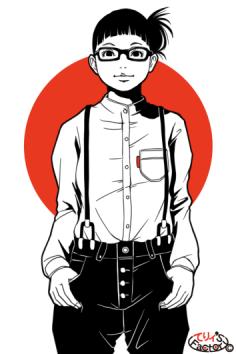 日本国娘1076(2016.12.04)