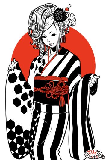 日本国娘2015(2019.07.01)