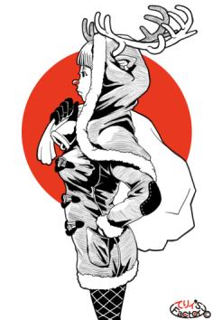 日本国娘1096(2016.12.24)