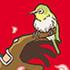 刺青熊:桜