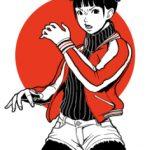 日本国娘1088
