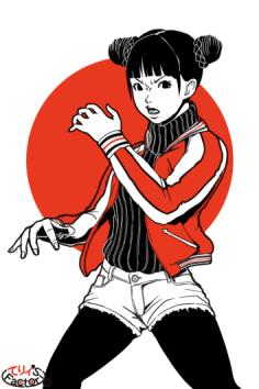 日本国娘1088(2016.12.16)