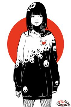 日本国娘1082(2016.12.10)