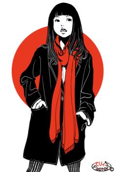 日本国娘1084(2016.12.12)