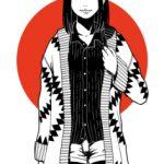 日本国娘1086